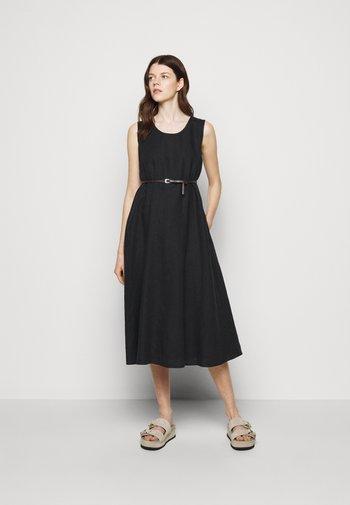 NETTUNO - Denní šaty - ultramarine