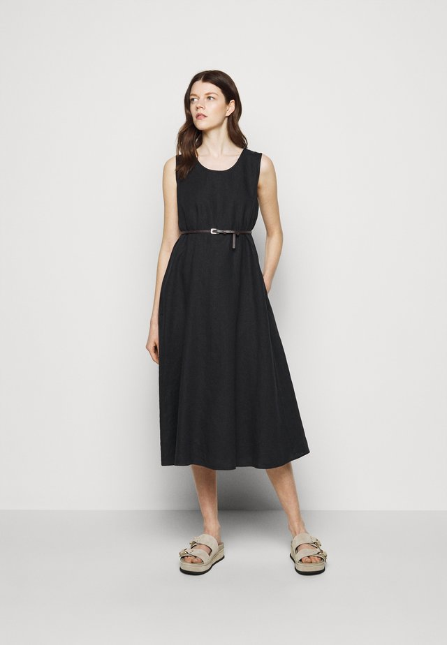 NETTUNO - Korte jurk - ultramarine