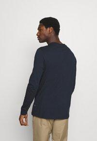 Pier One - Långärmad tröja - dark blue - 2