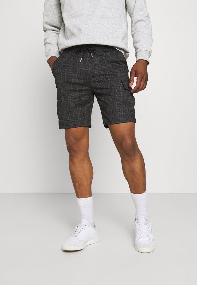 ROCKER - Shorts - dark grey