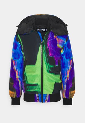JACKET - Winter jacket - multicolour