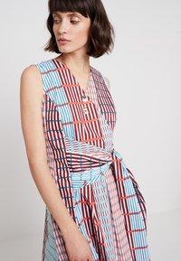 InWear - ILSAIW DRESS - Długa sukienka - multi - 4