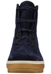 Legero - Winter boots - tempesta (blau) - 5