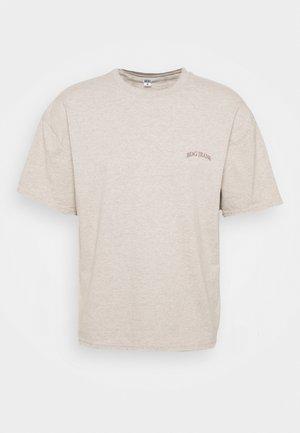 UNISEX - T-shirt basic - ecru