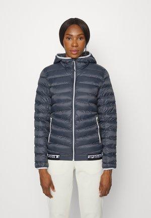 DIX - Winter jacket - granite