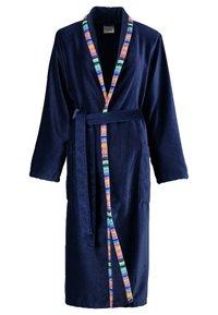CAWÖ - Dressing gown - marine - 3