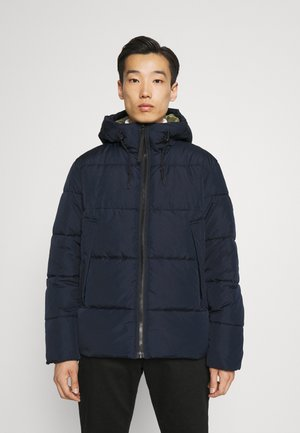 Giacca invernale - midnight blue