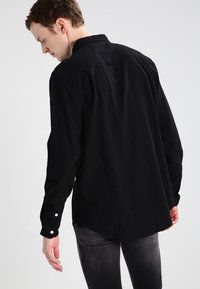 Resteröds - POP OVER - Camisa - black - 2