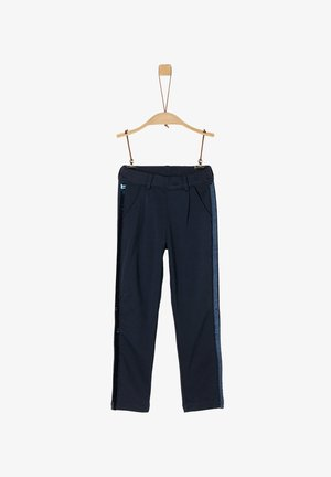 JOGPANTS - Trousers - dark blue
