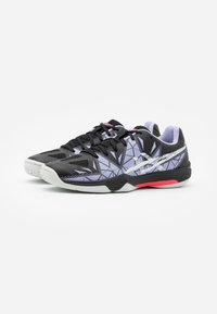 ASICS - GEL-FASTBALL 3 - Handball shoes - black/white - 1