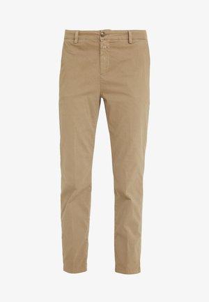 JACK - Chino kalhoty - burlywood