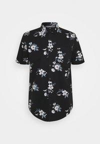 Hollister Co. - Skjorta - black floral - 5