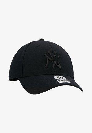 NEW YORK YANKEES SNAPBACK UNISEX - Cappellino - black