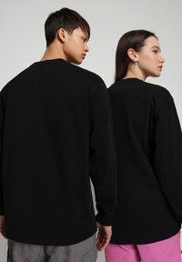 Napapijri - Långärmad tröja - black - 3