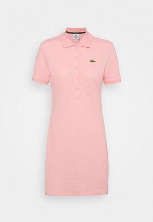 Jurk - bagatelle pink
