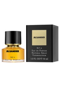Jil Sander Fragrances - NO 4 EAU DE PARFUM - Eau de Parfum - - - 1