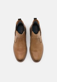 Skechers - BREGMAN MORAGO - Classic ankle boots - tan - 3