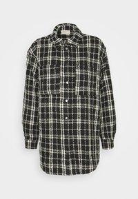 Freequent - DECA - Short coat - black - 0