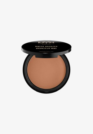 MATTE BODY BRONZER - Bronzer - 04 dark tan
