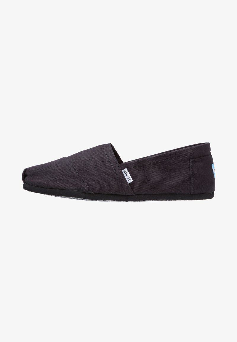 TOMS - Mocasines - black
