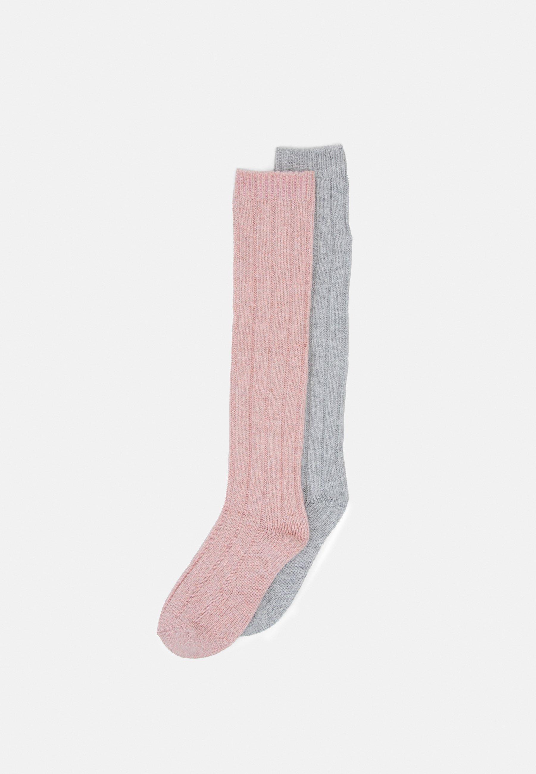 Women 2 PACK - Knee high socks