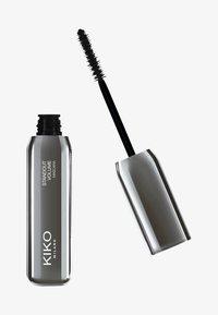 KIKO Milano - STANDOUT VOLUME MASCARA - Mascara - black - 0