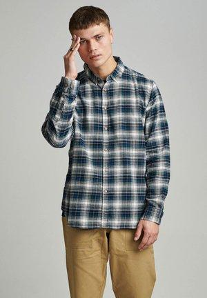 Camisa - light grey mel