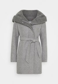 s.Oliver - Short coat - grey - 0