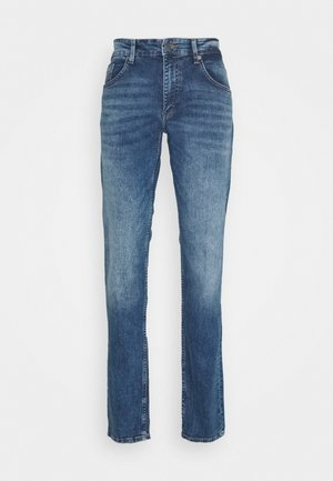 Slim fit jeans - blue stret