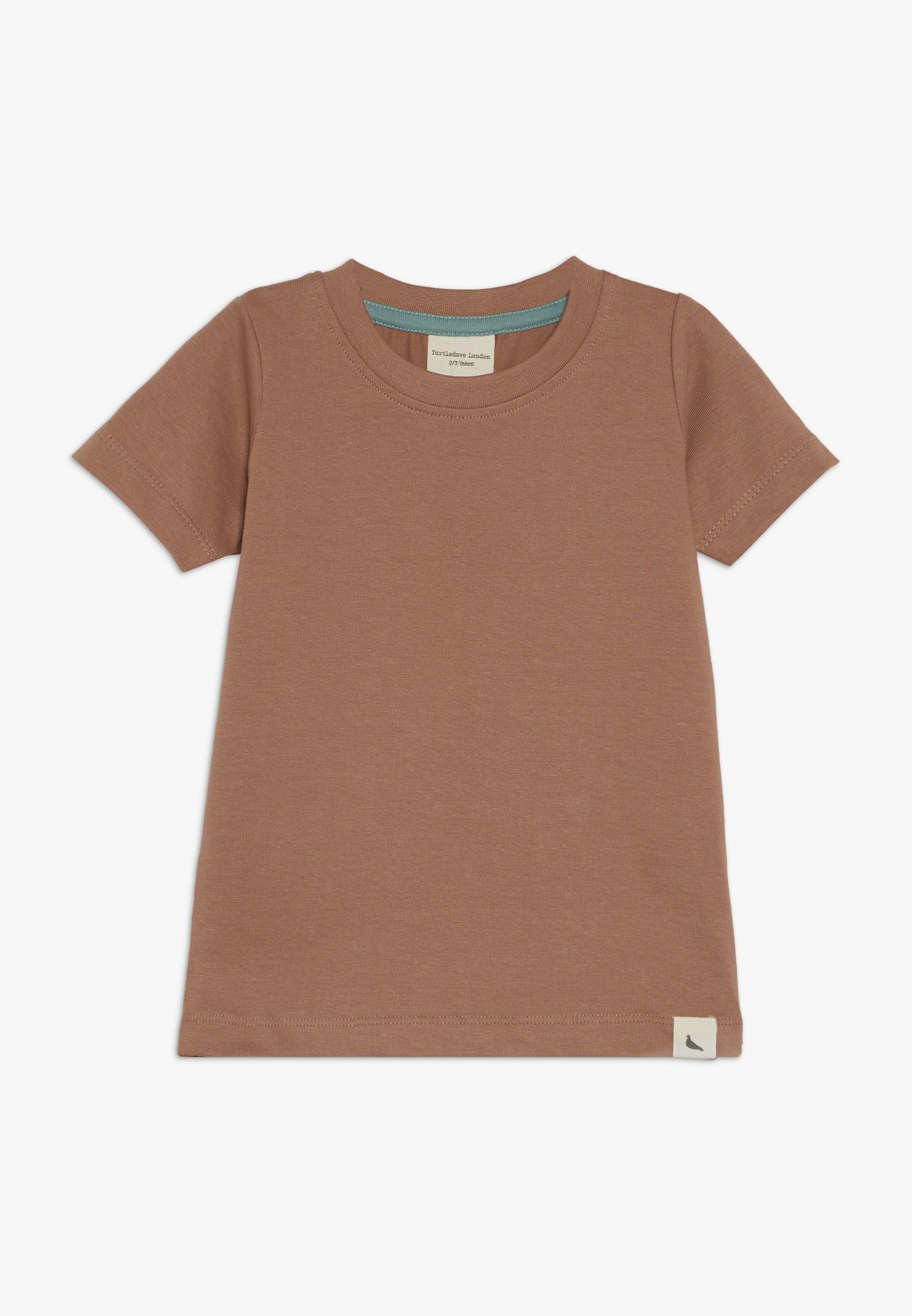 2013 Wholesale Turtledove LAYERING STRIPE BABY 3 PACK  - Print T-shirt - multi | kids's clothing 2020 VcpaU