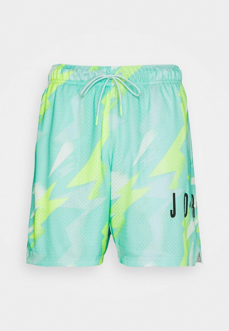 Jordan - JUMPMAN AIR - Shorts - sunset pulse