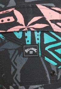 Billabong - SUNDAYS - Shorts da mare - neon - 2