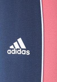 adidas Performance - BOMB SET - Chándal - dark blue - 5