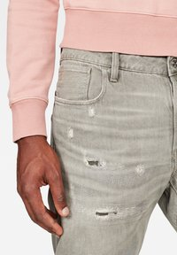 G-Star - ARC 3D - Jeans Tapered Fit - home restored - 3