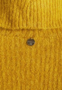 Rich & Royal - Svetr - golden yellow - 2