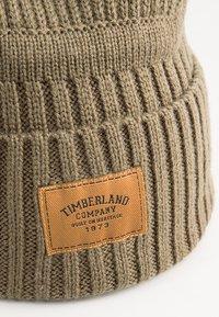 Timberland - Mütze - olive - 5