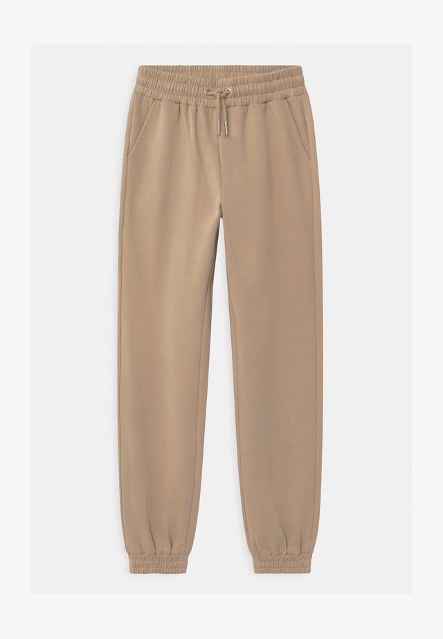 TEEN TYRA - Trainingsbroek - beige