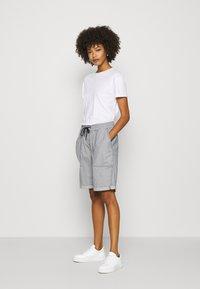 Opus - MELVITA  - Shorts - forever blue - 1