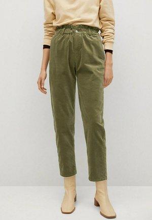 PEPE - Pantalon classique - kaki