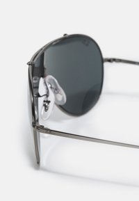 Ray-Ban - WINGS UNISEX - Sunglasses - shiny silver - 2