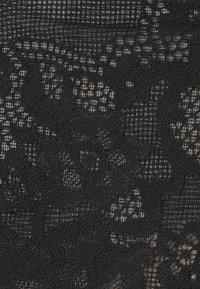 Ann Summers - THE BELOVED SUSP BELT - Suspenders - black - 2