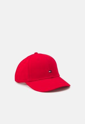 UNISEX - Cap - red