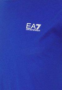 EA7 Emporio Armani - T-paita - royal blue - 2