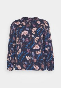 MY TRUE ME TOM TAILOR - Blouse - navy - 4