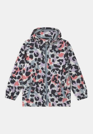 ILUVIA - Soft shell jacket - blue fog