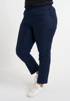 Pantalon de survêtement - multi aqua-blue