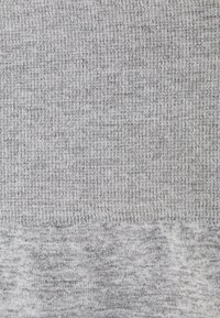Cotton On Body - SEAMFREE LONGLINE BRALETTE 2 PACK - Bustier - black/grey marle - 4