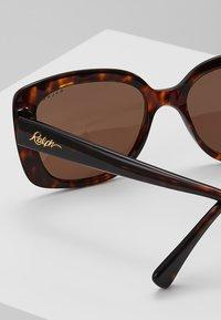 RALPH Ralph Lauren - Sunglasses - brown - 4
