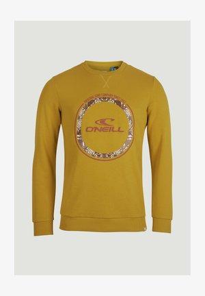 Sweatshirt - harvest gold