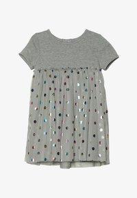 Staccato - Cocktail dress / Party dress - light grey melange - 3